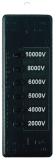 Elektriskā gana testeris līdz 10 000 kw