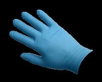 Gumijas cimdi derma grip (S;M;L;XL)