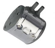 Pulsators pneimatiskais ar nerūsējošā tērauda vāciņu 60/40