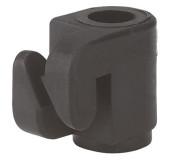 Izolators ar iekšējo diametru 4-10 mm