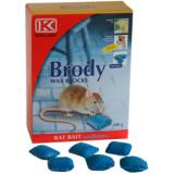 Inde Brody vaska bloki Brody 500g