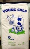 Pilnpiena aizvietotājs teļiem Young Calf 25kg