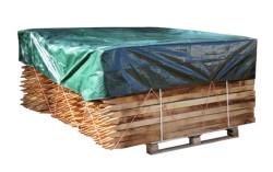Pārsegs (tents) biezums 210g /m2